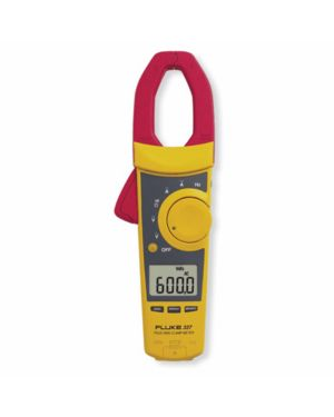 Fluke 337: Clamp-on Meter