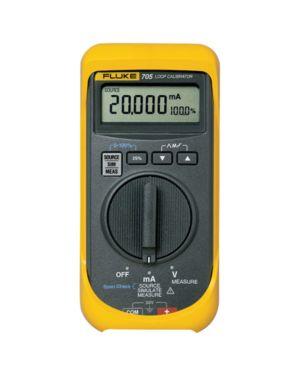 Fluke  705: Loop Calibrator