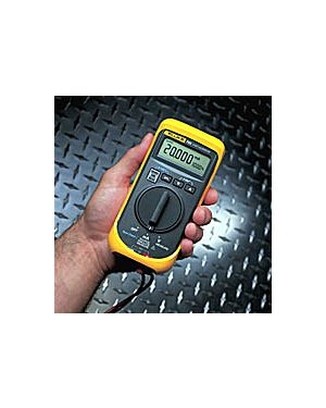 Fluke 705E: Loop Calibrator
