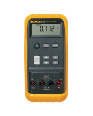 Fluke  712: RTD Calibrator