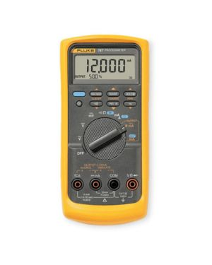 Fluke  787: Digital Multimeter
