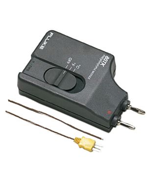 Fluke  80TK: Temperature Probe