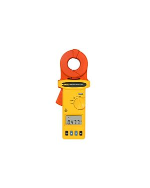 Fluke 1630 Ground Resistance Clamp Meter