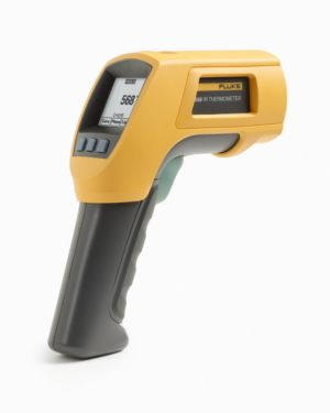 Fluke 568 Contact Infrared Temperature Gun