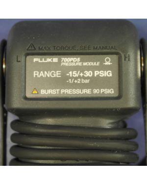 Fluke 700PD5: Pressure Module