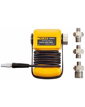 Fluke 750P07 Pressure Module