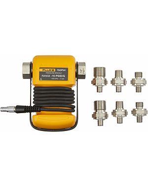 Fluke 750PV4: Vacuum Pressure Module