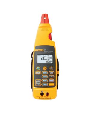 Fluke 772: Process mA Clamp Meter