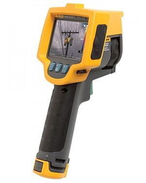 Fluke Ti32: Thermal Imager Infrared Camera