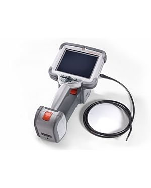 GE Mentor Visual iQ VideoProbe / Borescope