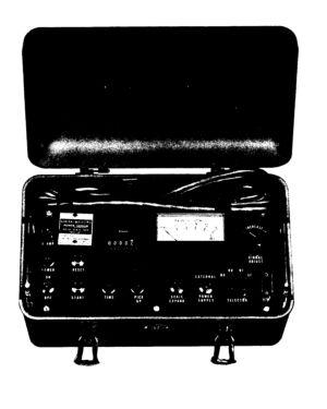 General Electric PST1-1: General Electric PST1-1