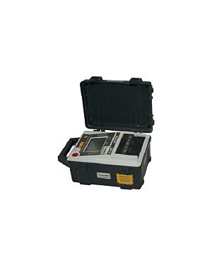 Megger GM11: Insulation Resistance Tester