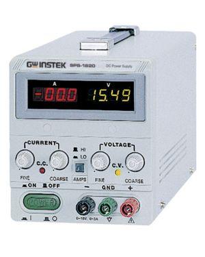 GW Instek SPS-3610: GW Instek SPS-3610