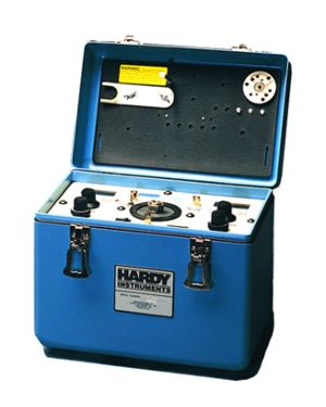 Hardy Instruments HI 813: Shaker Table
