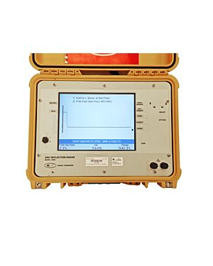 High Voltage TDR-1669 : Reflectometer
