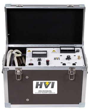 High Voltage PFT-503CM: AC Portable Hipot Tester