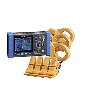 Hioki PW3365: Clamp-on Meter Power Meters
