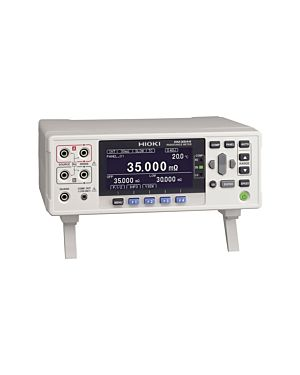 HIOKI RM3544: Resistance Meter