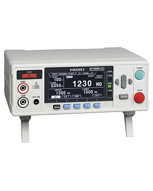 HIOKI ST5520: Insulation Tester (Bench Type)