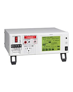 HIOKI ST5540: Leak Current HiTester Medical IEC Standard
