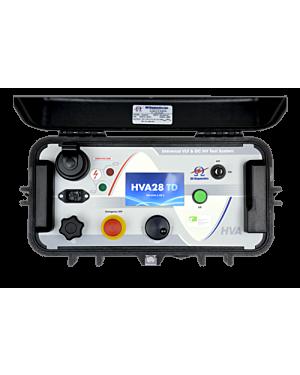 HV Diagnostics HVA28 Hipot Tester