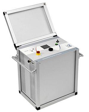 HV Diagnostics HVA60: Hipot Tester