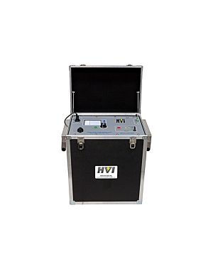 High Voltage (HVI) VLF-65E: Very Low Frequency AC Hipot