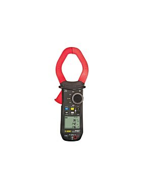 Industrial AEMC 605 2139.60: Power Clamp-on Meter Model 605