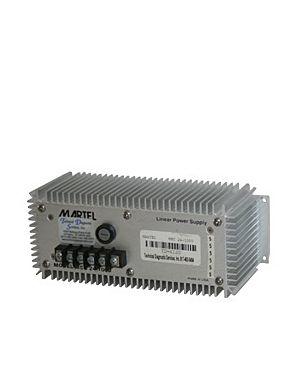 Martel MEC-1000: 24-Volt Linear Power Supply