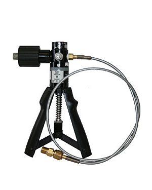 Martel MECP500: Pneumatic Hand Pump