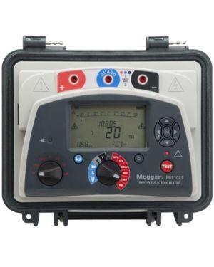 Megger 1001-944: Insulation Tester with Output, 20 Teraohms Resistance, 10kV Multi-Range Test Voltage