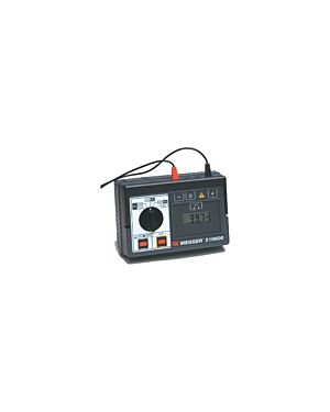 Megger 210600: Extended Range Insulation Tester, Digital