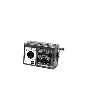Megger 212459: Insulation Resistance Tester