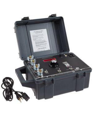 Megger 247001-11: Digital Low Resistance Ohmmeter (DLRO)