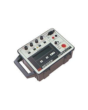 Megger 250202 DET2/2: 4-Terminal High Sensitivity Digital Ground Tester
