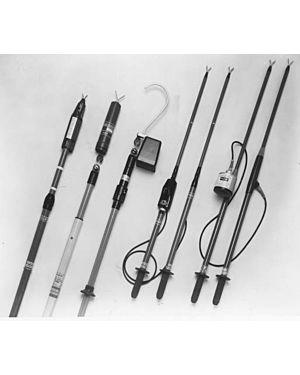 Megger 514242-2: Voltage/Phasing Detectors
