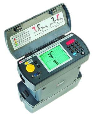 Megger BITE 3: Battery Impedance Tester