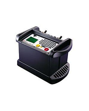 Megger DLRO200-EN: Digital Low Resistance Ohmmeter