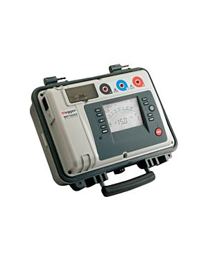 Megger MIT1020/2: 10 kV Diagnostic Insulation Resistance Tester