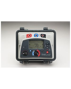 Megger MIT1025: 10 kV Diagnostic Insulation Resistance Tester