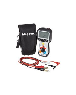 Megger MIT430-TC2 : Analog/Digital Insulation Tester