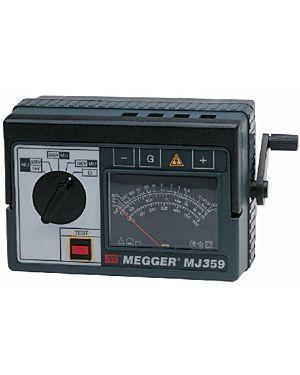 Megger MJ359: Megohmmeter/Insulation Tester