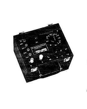 Megger PA-3500: 50 Ampere Portable Phantom Load