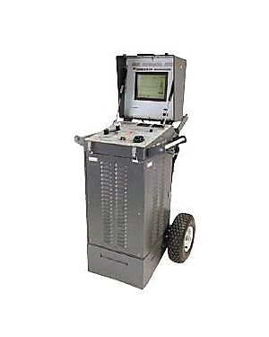 Megger PFL 4000: Power Cable Fault Locator Systems