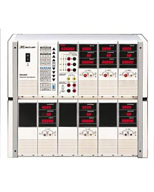 Megger PULSAR: PULSAR Universal Protective Relay Test System