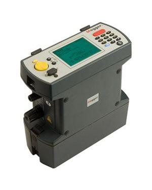 Megger Ductor DLRO10X: Digital Low Resistance Ohmmeter