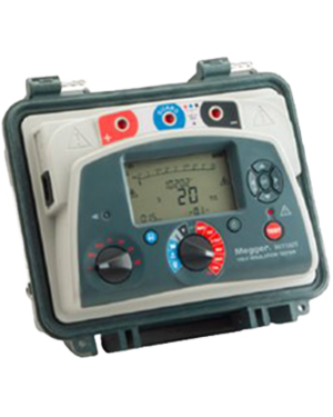 Megger MIT1525 Diagnostic Insulation Resistance Tester