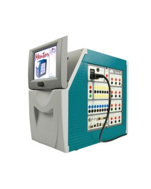 SMC Raptor Mentor 12 (3Vx3I): Primary Injection Tester