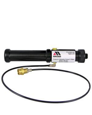 Meriam MP-100KT: Calibration Pump