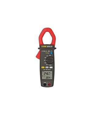 Monarch/AEMC 2117.50: Dual Display Clamp-on Meter